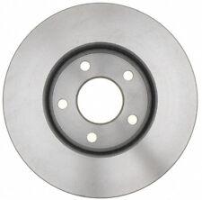Disc Brake Rotor Front Parts Plus P580382 fits 06-11 Chevrolet HHR