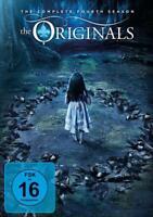 The Originals -  Die komplette Staffel 4  [3 DVDs] NEU OVP