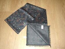 Écharpes noirs Paul Smith pour homme