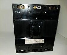ITE/Siemenens 2 Pole Circuit Breaker Cat.# JD2-B400