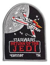 Star Wars Return of the Jedi Kenner Patch - Uniform Aufnäher zum aufbügeln