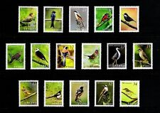 China Taiwan Stamp-2008-常128(965)-bird Stamps-MNH