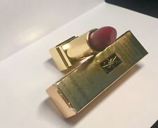 Yves Saint Laurent Rouge Pur Couture The Mats shade 204 Rouge Scandal TsT