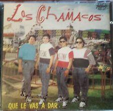 """Los Chamacos """"Que Le Vas A Dar"""""""