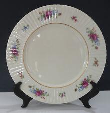 "Lenox Fine China Pavlova 0-386  Dinner Plate Green Mark - 10.75"", MINT"