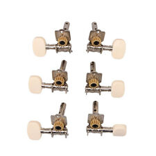String Tuning Peg Tuner Machine Head for Acoustic Guitar
