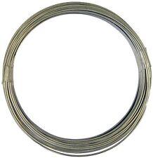 Filo Di Ferro Lavori Elettrici Idraulica Lunghezza 14,1 Metri Diametro 1mm dfh