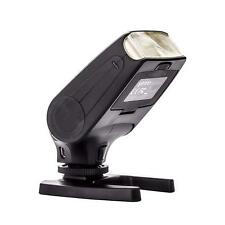 New Kenro Mini Speedflash Electronic Flashgun Kit - Fits Canon EOS - KFL102C
