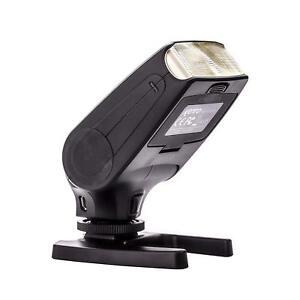 New Kenro Mini Speedflash Flashgun - For Fujifilm / Fuji Cameras KFL102FJ