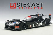 AUTOART 81577 NISSAN GT-R LM NISMO 2015 TEST CAR 1:18TH SCALE