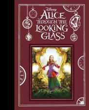 Alice Through the Looking Glass: A Matter of Time by Kari Sutherland HC - NEW!