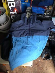 burton ak Anorak jacket, Gortex, Large