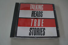 Talking heads-true stories, CD (box 55)