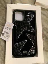 NWT Michael Kors iPhone 11 PRO - PAVE STUDDED CASE