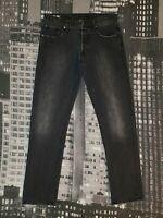 G-Star RAW Herren Jeans W32 L31 Modell 3301 STRAIGHT, Slim Straight, Authentisch