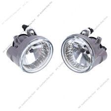 2x Bumper Fog Lights Assembly o for Toyota Prius /Highlander /Scion /Echo 2003-