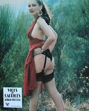 VICES ET CAPRICES 8 Photos Cinéma / Lobby Cards Stills Tinto Brass