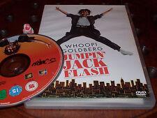 Jumpin' Jack Flash Dvd ..... PrimoPrezzo
