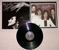 Lp The Kinks ‎– Sleepwalker (1977) 1st print USA