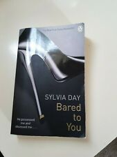 Bared to you sylvia day