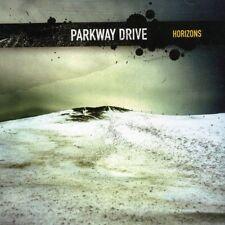 Parkway Drive - Horizons [New CD]