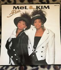 "MEL & KIM - FLM - 1987 12"" Vinyl Maxi Single 45rpm - Ex/Ex"