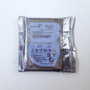 Seagate 2.5'' SSHD Gen3 SSD Hybrid 750 GB Internal Laptop Hard Drive st750lm000