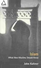 Islam: What Non-Muslims Should Know (Facets)-ExLibrary