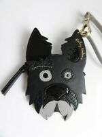 Radley & Friends Radley Leather Bag Charm - Coin Purse - Keyring  RRP £39