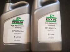 Rock Oil MP Marine Gear Oil 5 litre x 2