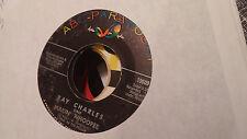 Ray Charles 45 Makin' Whoopee ABC-Paramount 10609