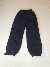 "Ladies Columbia Blue Ski Trousers Sz Waist 24-26"" VGC"
