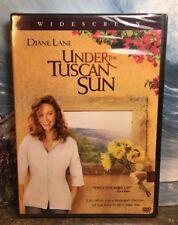 Under the Tuscan Sun [New DVD] Widescreen
