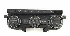 VW Golf 7 VII 5G Klimabedienteil Sitzheizung Bedienung Climatronic  5G1907044G