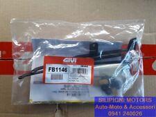 Givi FB1146 Traversino Supporto per Honda NC750x  ('16 > '18)