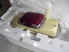 Franklin Mint Precision 1/24 1950 Chevy Belair Car 1st w/ Visor NIB B11WT74