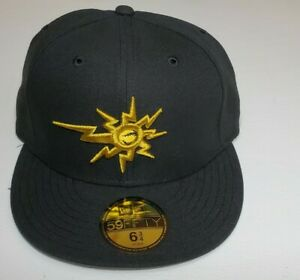 New Era 59Fifty West Virginia Power Minor League Baseball Hat/Cap - Fitted 6-3/4