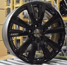 "18"" Honda Civic HFP 2012 2013 2014 2015 Factory OEM Rim Wheel 64030 Gloss Black"
