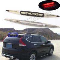 For Honda CR-V CRV 2012-2016 Rear Tail Light High Mount Third Brake Lamp White