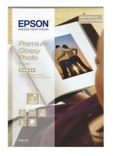 Epson Premium Glossy Photo Paper 10x15cm 40 Sheets Buy One Get