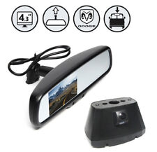 Rearview Safety RVS-918718 Backup Camera System for Dodge Promaster Vans
