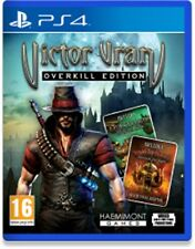 Victor Vran: Overkill Edition (PS4)  NEW SEALED PAL