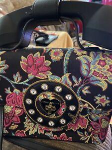 betsy johnson purse new