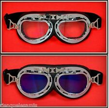 LOT 2 PAIRS Sunglasses / route [T-013+T-012] motorcycle custom solex climax