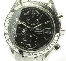 OMEGA Speedmaster Date 3513.50 Chronograph black Dial Automatic Men's_591464