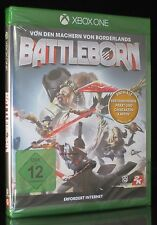 Xbox one Battleborn allemand Day One Edition-action shooter faiseurs Borderlands