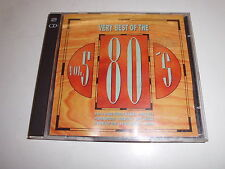 Cd   The very Best of the 80's  Volume 5