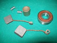 Delco 1100424 2 Brush Generator Kit Allis Chalmers D12 D14 D15 D17 D19