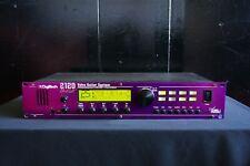 Digitech 2120 Artist Valve Guitar System Effects Processor 2U Rack Mount 240V