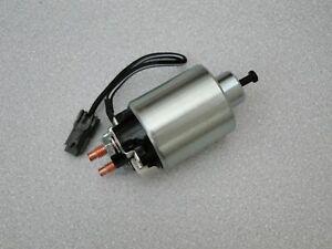 01D158 Starter Motor Solenoid CHEVROLET Captiva Cruze Epica Lacetti 2.0 CDI VCDi